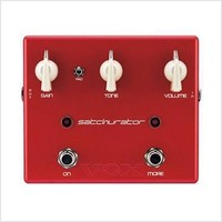 Vox Satchurator Distortion Pedal from Hello Music