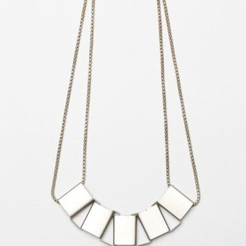 Menara Necklace