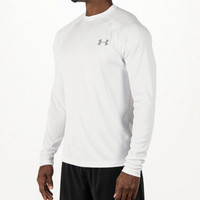 Men's Under Armour Long-sleeve Baseline T-shirt | Finish Line