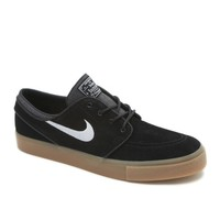 Nike SB Zoom Stefan Janoski Shoes - Mens Shoes - Black