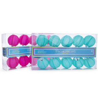 clear glow lights 10-count|Five Below