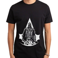 Assassin Creed No Identity Men T Shirt | Verotees
