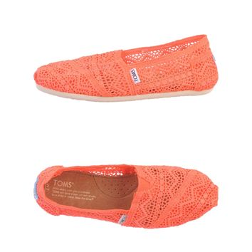 Toms Low-Tops & Trainers