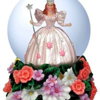 """Glinda The Good Witch"" Wizard of OZ Snow Globe"