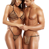 Sexy Cute Hot Deal On Sale Couple Club Clubwear Exotic Lingerie [4919792068]