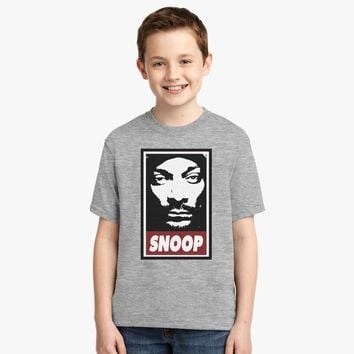 Snoop Dogg Youth T-shirt