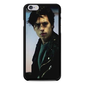 Cole Sprouse Riverdale Jughead Jones iPhone 6 / 6S Case