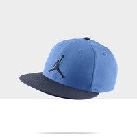 Check it out. I found this Jordan Jumpman True Snap Back Hat at Nike online.