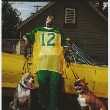 Snoop Dogg 27x40 Movie Poster