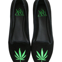 LAVI$H WEED LOAFERS