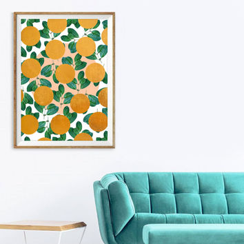 Beverly #society6 #decor #buyart by 83 Oranges™