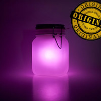 Original Sun Jar by Suck UK - Pink