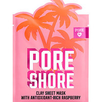 Clay Sheet Mask - PINK - Victoria's Secret
