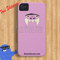 DrawClub IPhoneCase Eduardo Case Make to order Free shipping