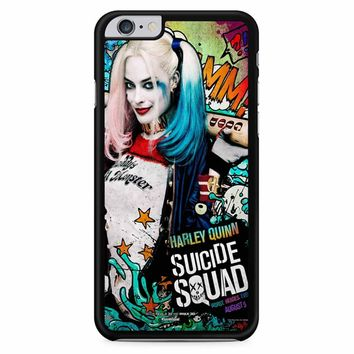 Suicide Squad Harley Quinn 2 iPhone 6 Plus / 6s Plus Case