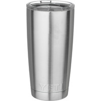 YETI Rambler Mug - 20oz Stainless Steel, One