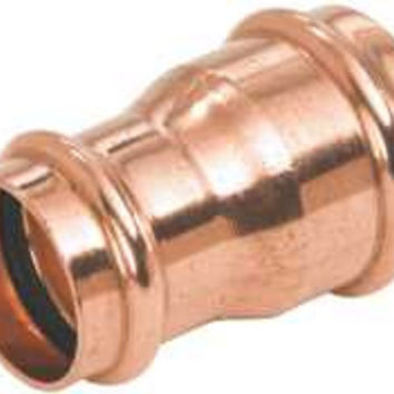 Press Reducer Coupling 1-1/4 In. X 3/4 In.