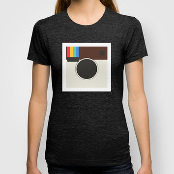 Insta T-shirt by Timothy Davis
