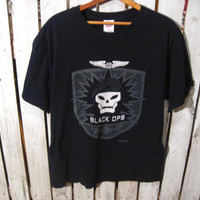 Call Of Duty, Black Ops, Size Large