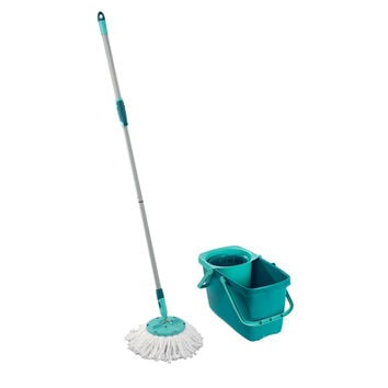 Household Essentials 52019 Leifheit Clean Twist MOP Set