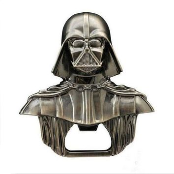VOND4H Star Wars Darth Vader Alloy Beer Bottle Opener
