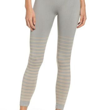 Climawear Front Runner High Waist Leggings | Nordstrom