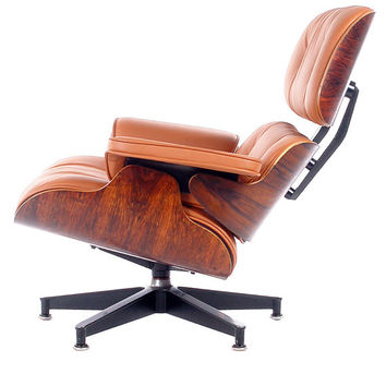 Charles Eames for Herman Miller 670 Rosewood Lounge Chair