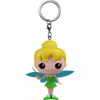 Peter Pan | Tinkerbell POP! KEYCHAIN
