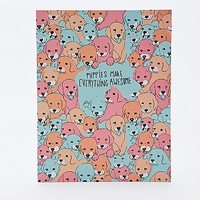 Kalidadogs Notebook - Urban Outfitters