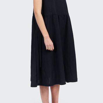 Imperial Dress - navy