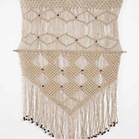 Magical Thinking Woven Wall Hanging
