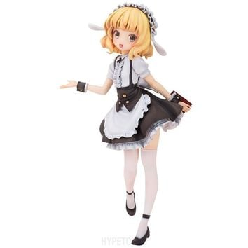 Is the order a rabbit?? Funny Knights 1/7 Scale Figure : Syaro - HYPETOKYO