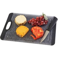 Kitchen Details Non-Slip Granite Cutting Board - Walmart.com