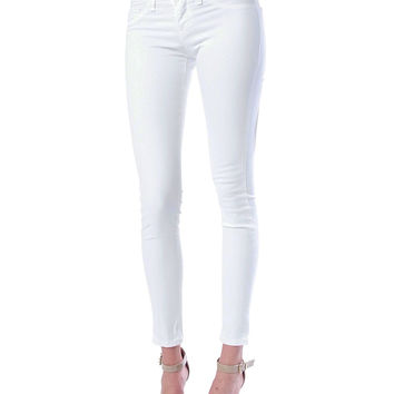 White Envy Denim Jeggings