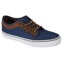 Vans Chukka Low - Men's at CCS