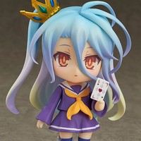 Shiro - Nendoroid re-run - No Game No Life (Pre-order)