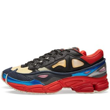 Raf Simons x Adidas Consortium Ozweego 2 2018 Women Men Casual Trending Running Sports Shoes Sneakers