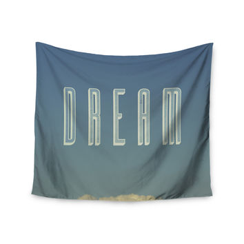 "Galaxy Eyes ""Dream Print"" Wall Tapestry"
