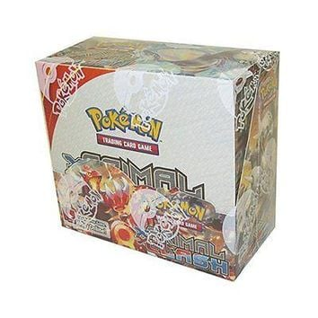 Pokemon X Y Primal Clash  Booster Display (36 Packs)