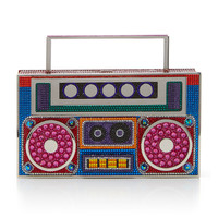 Brooklyn Mookie Boom Box Bag | Moda Operandi