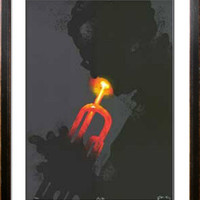 Miles Limited Edition Framed Print by Waldemar Swierzy at AllPosters.com