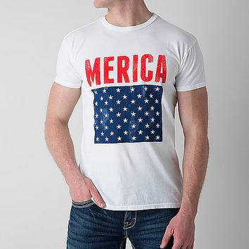 Distant Replays Merica T-Shirt