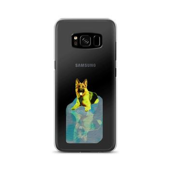 Reflection Samsung Case