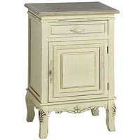 Brittany Bedside Cabinet