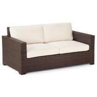 Avery Loveseat with Cushions | Frontgate