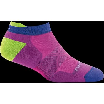 Darn Tough Women's Vertex No Show Tab Socks