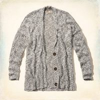 Old Town Boyfriend Cardigan