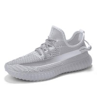 Fashion Yeezys Boost V2 350 boost Casual Men Outdoor Walking Light Sneakers