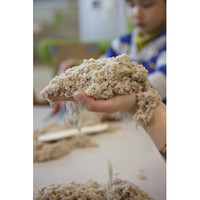Kinetic Sand :: the mental_floss store