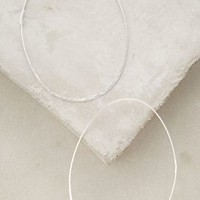 Filament Hoops by Anthropologie